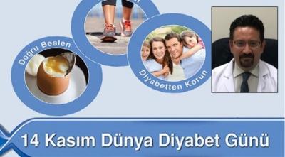 Sizde de şeker hastalığı olabilir mi?