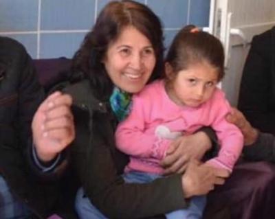 Suruç Belediye Eşbaşkanı Hatice Çevik serbest bırakıldı