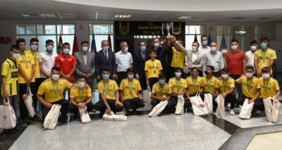 Suruç Hokey Takımı Süper Ligde