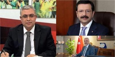 Süt 'Hisarcıklıoğlu meclisi kandırdı'