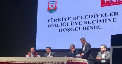 TBB'de Şanlıurfa'yı temsil edecek isimler belirlendi