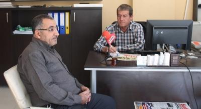 Tek isteği Türk vatandaşı olmak