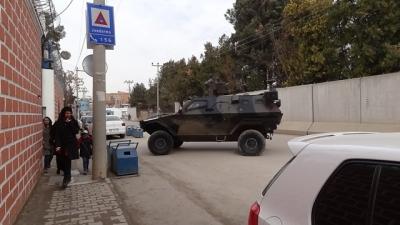 Terör örgütü PYD ateş açtı: 1 asker yaralı