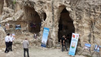 'Turizm Şehri Şanlıurfa' Konulu Fotoğraf Sergisi