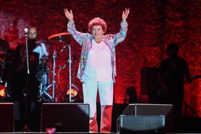 Turkcell Vadi Açıkhava'da Konserler Devam Ediyor