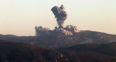 Türkiye, Afrin'e girdi