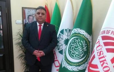 Tüsikon Genel Başkanı Orhan Beşiktepe, Hocalı Bir Soykırımdır