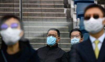 Ülkemizde koronavirüs vakası görülmemiştir