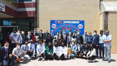Üniversite'de Yapay Zekâ Uygulamaları Kongresi Başladı
