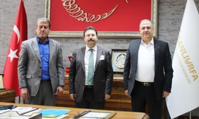 Urfa İstihdamda Türkiye'de 4. Sırada