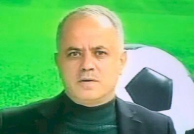 Urfaspor Kulüp Başkanı Nihat Çakır istifa etti