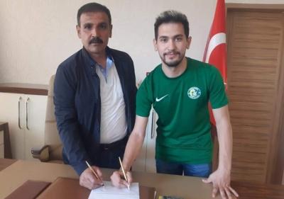 Urfaspor transferlere başladı
