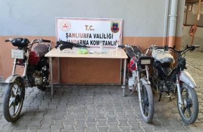 Uyuşturucu tacirlerine operasyon 50 gözaltı