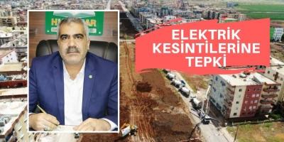 Viranşehir'de halkın sorunlarını dinlendi