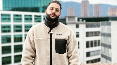 Young Rah'tan müzik listelerini zorlayacak Hip Hop şarkısı!