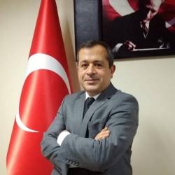 İbrahim Halil ŞEKER
